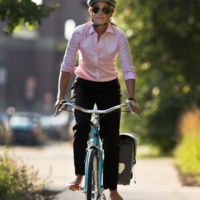 How to Commute by Bike 101: 'What Equipment Do I REALLY Need?'
