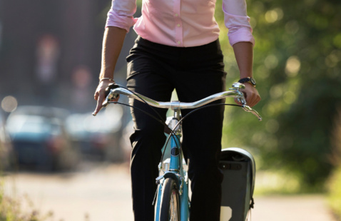 How to Commute by Bike 101: What Equipment Do I Really Need?