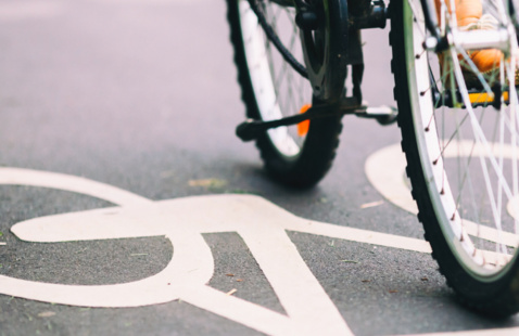 How to Commute by Bike 201: How Do I Cycle Safely in the Road?