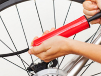How to Commute by Bike 301: How Do I Fix My Flat Tire?