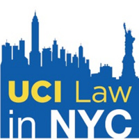 UCI Law in NYC: Virtual Roundtable with Thomas Humphreys, Partner, Mayer Brown