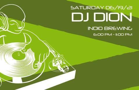 DJ Dion