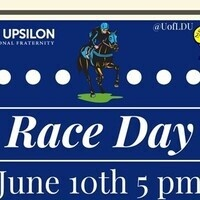 Race Day - Rush Event at Churchill Downs