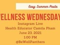 Wellness Wednesday