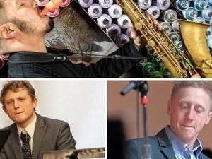 EJB Organ Trio Live Streaming + In-person Concert