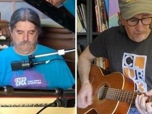 Howard Markman and Glenn Workman Exclusive Broadcast
