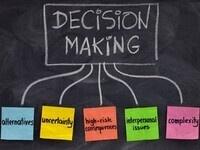 Decision Making Workshop