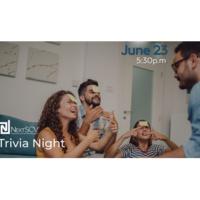 SCV Chamber: Next SCV Trivia Night