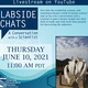 Labside Chats: A Conversation with a Scientist with Ando Rabearisoa, Ph.D. Candidate