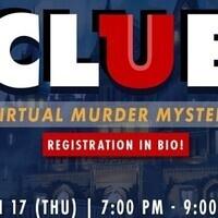 Clue: Virtual Murder Mystery