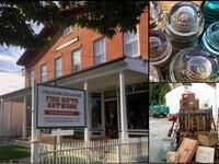 Annual Historical Society Yard Sale