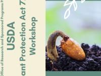 USDA PPA Workshop FY22