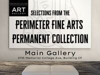 Gallery Show: Summer '21