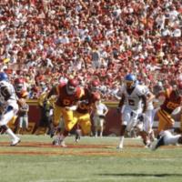 Men's Football vs Stanford Cardinal