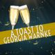 A Toast to Georgia Warnke