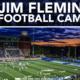 Jim Fleming Football Camps
