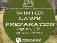 Winter Lawn Preparation Webinar