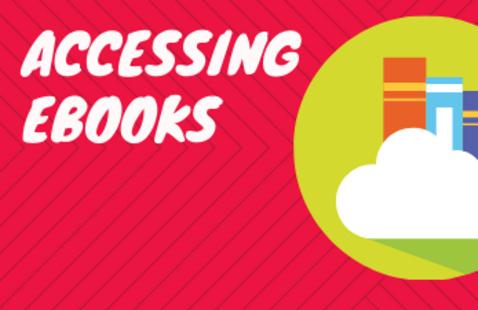 books in a cloud