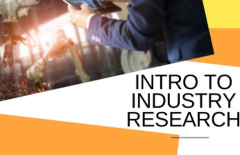 man using an ipad in a robotics factory