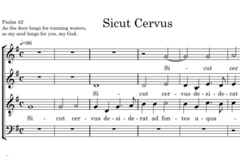 St. John's Chorus