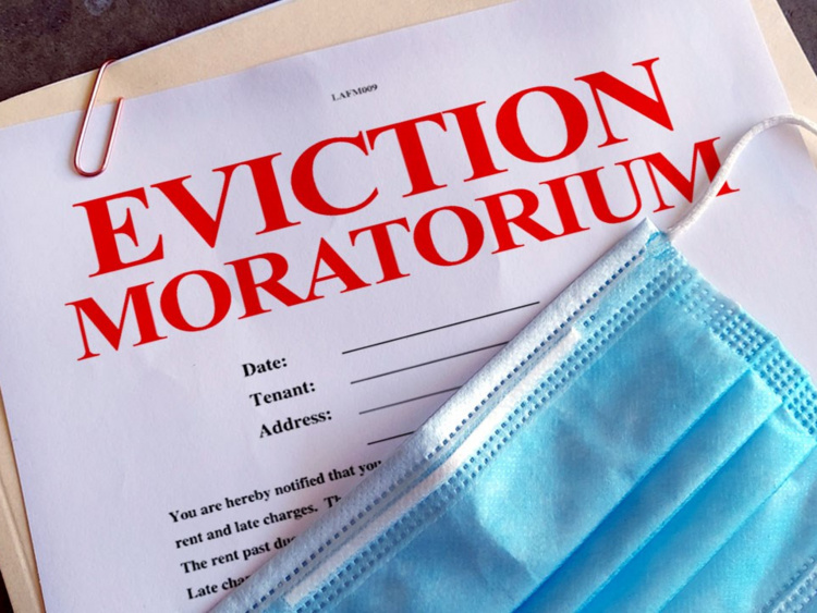 The Stop Gap: Eviction Moratoriums and Housing (in)stability