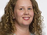 Mandy McGeachy, PhD