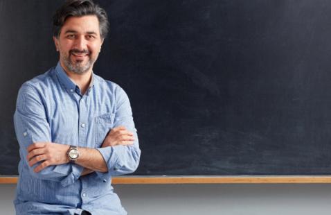 Adjunct Faculty Orientation