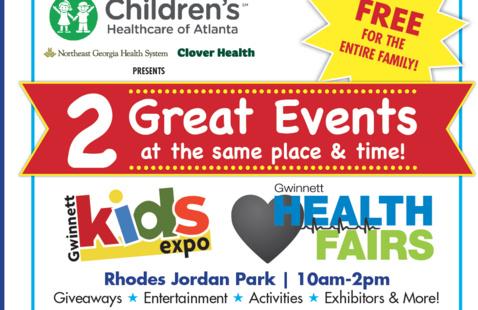 Health Fair Kids Expo