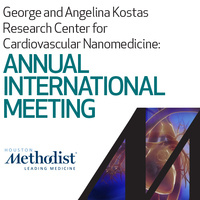 George and Angelina Kostas Research Center For Cardiovascular Nanomedicine: Annual International Meeting