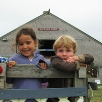 Farm Tour with Meadow Hayride