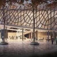 Cleveland Public Library, Vines Architecture