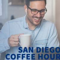 Coffee Social Hour w/Your New Alliant Community | San Diego Campus