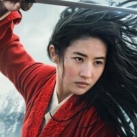 "Movie: ""Mulan"""