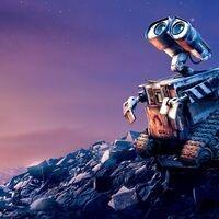 "Movie: ""WALL-E"""