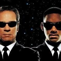 Men In Black (1997) Screening (Moving Indoors)