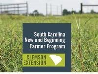 SCNBFP logo in front of bermuda grass and a fence
