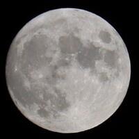 Registration Closed - Full Moon Paddle