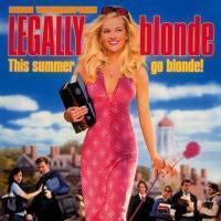 Movie Night& Food Drive: Legally Blonde