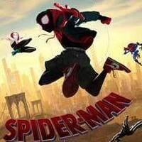 Movie Night: Spider-Man: Into the Spider-Verse