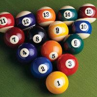 Pool & Darts Tournament!