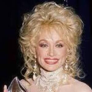 Dolly Parton in 1988
