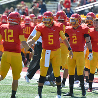 Simpson College Football Two-Day Team Camp