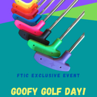 FTIC Exclusive Goofy Golf Day