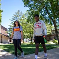 Individual Campus Visits