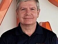Headshot Curt Russell