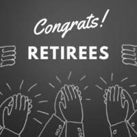 UMN Crookston Retiree Recognition