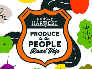 Produce to the People Road Trip: Baltimore Brewery Pop-Up