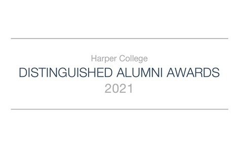 Save the Date: Harper College Distinguished Alumni Awards