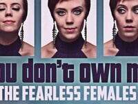 You Don't Own Me: Fearless Females of the '60s & '70s