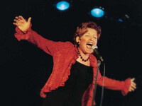 Everything the Traffic Will Allow: A Tribute to Ethel Merman